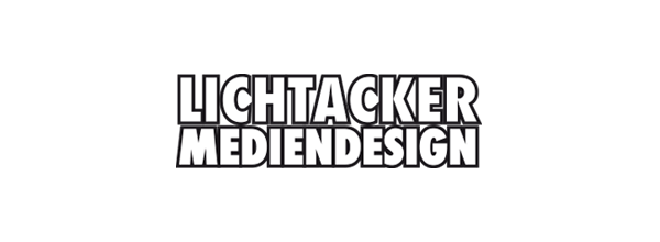 Lichtacker Mediendesign
